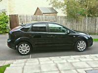 Ford focus 2.0 tdci ( 07 plate )