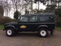 Land Rover 110 Defender *REDUCED*