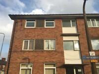 2 bedroom flat in Gervase Street, Scunthorpe, DN15 (2 bed)