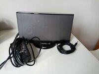 Bose SoundDock series 2 speaker