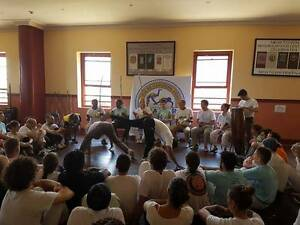 Learn Capoeira Angola North Bondi Eastern Suburbs Preview