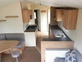 Brand new only £415 per month! Static caravan for sale, Northampton - call Rory 07930626179.