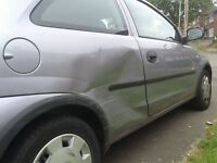 05 Vauxhall corsa *UPDATED*