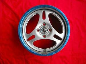 NEW NOS Mazdaspeed MS-03 wheel single 15x6.5 4x100 JDM MX5 Mazdas Kalorama Yarra Ranges Preview