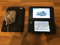 Nintendo 3DS XL New style