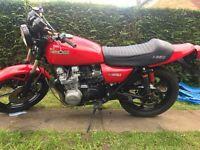 Kawasaki z650 like z1 z900 z1000