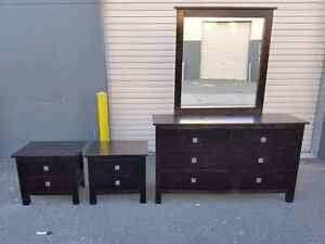 Dressing table & bedsides Tweed Heads South Tweed Heads Area Preview