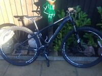 Specialised rockhopper bike