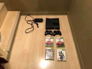 Xbox 360 250 Go