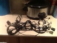 APRILIA RS4 50cc 2011 COMPLETE WIRING LOOM HARNESS*GOOD CONDITION