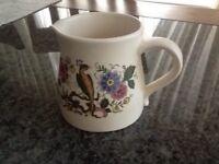 Purbeck milk/cream jug