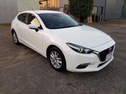 2016 Mazda 3 Hatchback, Auto , Registered with RWC/DAP Archerfield Brisbane South West Preview
