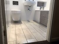 Bathroom and Wetroom installations