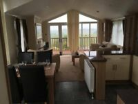 cheap lodge for quick sale, 12 month park ribble valley lancashire