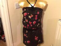 MINKE dress size 8