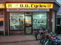 D.D.cycles- bikes shop