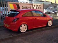 Vauxhall corsa sri turbo / VXR engine low mileage