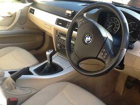 BMW 318d 10 Reg 92000 Miles