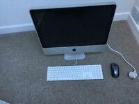 """Apple iMac 20"""" Wide screen"""
