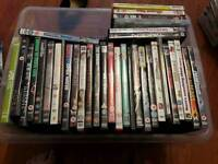 More then 70 dvds