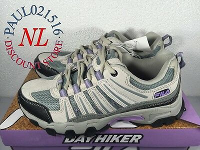 Fila Women's Day Hiker Trail Shoes ~ Various Sizes/ Condition ! !