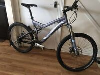 Mens Specialized Stumpjumper Expert Large Mountain Bike Recent Service Cheap price