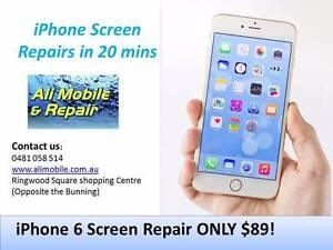 Ali Mobile Repairs Ringwood Maroondah Area Preview