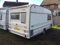 caravan spare or repairs collect only