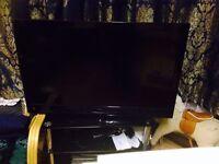 """Bush LCD TV 42911FHD3D 42"""" 3D TELEVISION"""