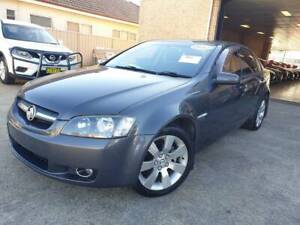 2009 Holden Commodore INTERNATIONAL Auto Sedan 1 OWNER LOGBOOK Roselands Canterbury Area Preview