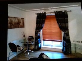 Hull City Centre, Baker Street, 1 Bed Fully Furnished Flat with Parking Space