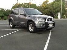 2007 Suzuki Grand Vitara Wagon Dutton Park Brisbane South West Preview