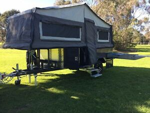 CAMPER TRAILER OFFROAD , GREAT QUALITY , BEST PRICE ( CP 5 ) Dandenong South Greater Dandenong Preview