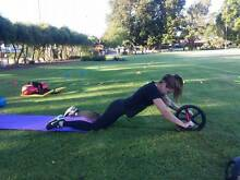 GMX Personal Training East Perth Perth City Preview