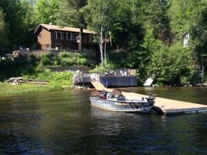 COTTAGE PARADISE FOR RENT