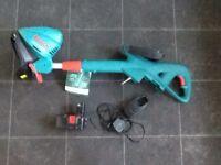 Bosch 18v Cordless Grasstrimmer (Body new) £50 no offers