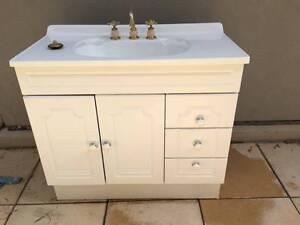 Bathroom Vanity Unit Blair Athol Port Adelaide Area Preview