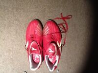 Diadora football boots for sale