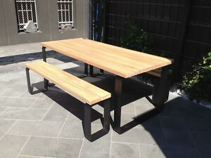 Outdoor dining furniture gumtree australia free local for Outdoor furniture gumtree