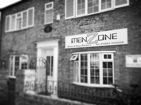 Barber / Gents Hairdresser Required full Time or part time