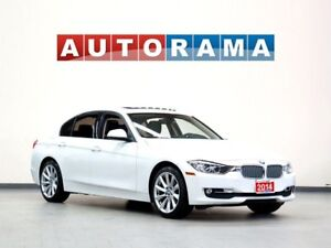 2014 BMW 328xi NAVIGATION LEATHER SUNROOF BLUETOOTH 4WD
