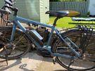 Koga world tourer e bike