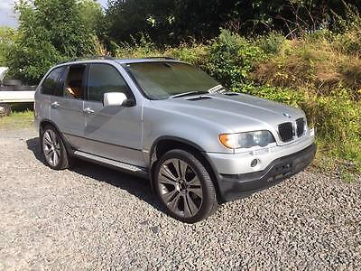 2004 BMW X5 30 D ALL PARTS AVAILABLE FOR BREAKING