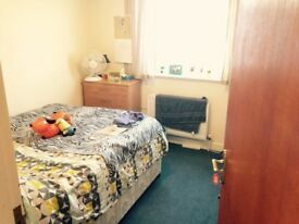 Double single use in lovely clean and tidy place , viewing now ,