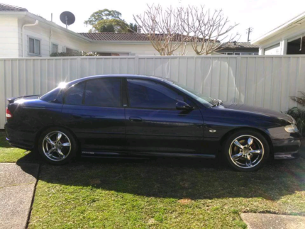 Wanted: Vt commodore
