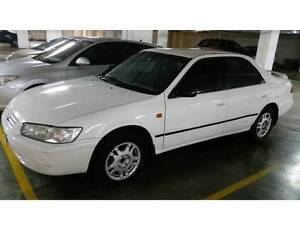 1999 Toyota Camry Sedan Westmead Parramatta Area Preview