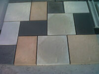 20 square meters of paving delivered anywhere in Northern Ireland