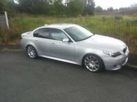 bmw 535d twin turbo £4000 no offers