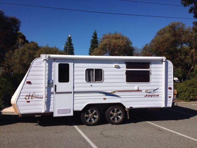 Amazing CARAVAN OFF ROAD  Caravans  Gumtree Australia Serpentine Area