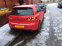 VW GOLF GTD DSG #REVOx2 #GTI #GTTDI